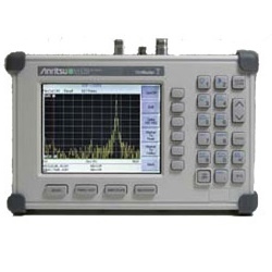 Anritsu S332D Site Master™ Cable & Antenna Analyzer