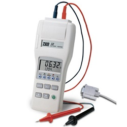 TES-32 Battery Capacity Tester