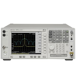 Keysight E4446A PSA Spectrum Analyzer