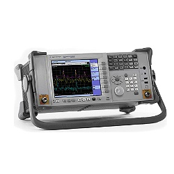 Keysight N1996A-503 CSA Spectrum Analyzer