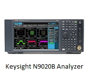 Keysight MXA Series Spectrum Analyzers