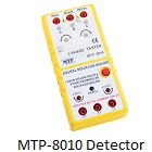 MTP-8010 Phase Sequence Detector