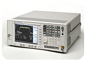 Keysight PSA Series Spectrum Analyzers