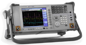 Keysight CSA Series Spectrum Analyzers