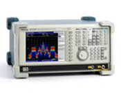Tektronix RSA Series Real-Time Spectrum Analyzers