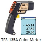 TES-135A Color Meter