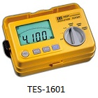 TES-1601 Insulation Tester